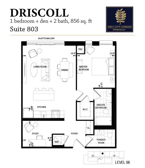 803-Driscoll