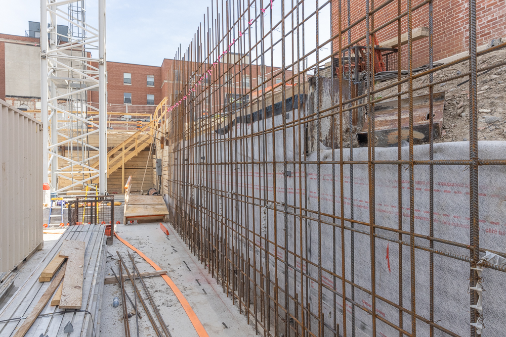 Construction Update (Canada Day) (5 of 9)