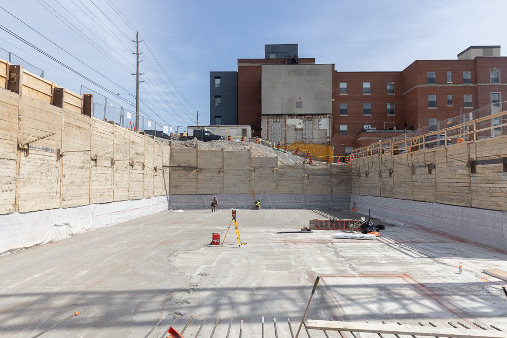 Construction Update (Canada Day) (8 of 9)